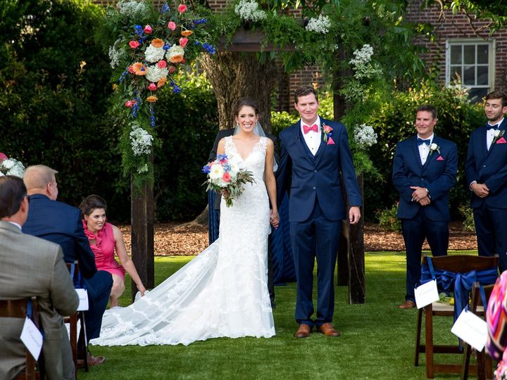 Tmx 1469218255435 57themerrimonwynnehouseweddingraleighnc 356 Raleigh, NC wedding florist