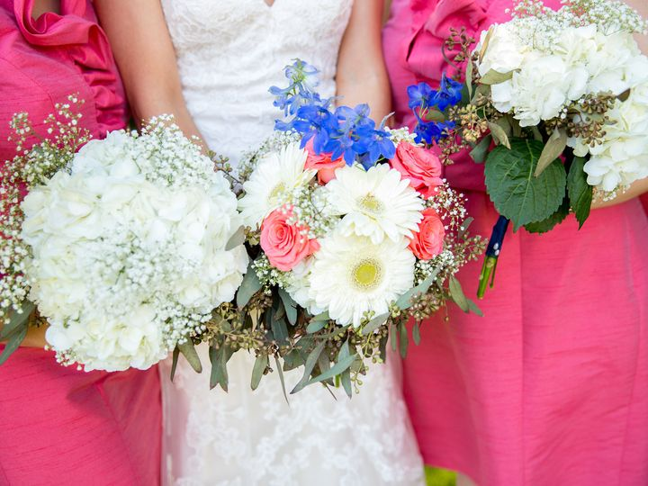 Tmx 1469218256318 32themerrimonwynnehouseweddingraleighnc 193 Raleigh, NC wedding florist