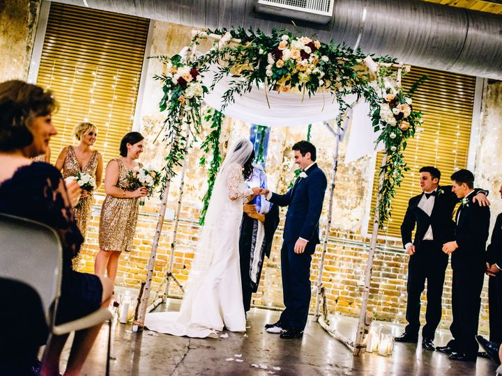 Tmx 1472913460223 Gilliamengelwedding 422 Raleigh, NC wedding florist