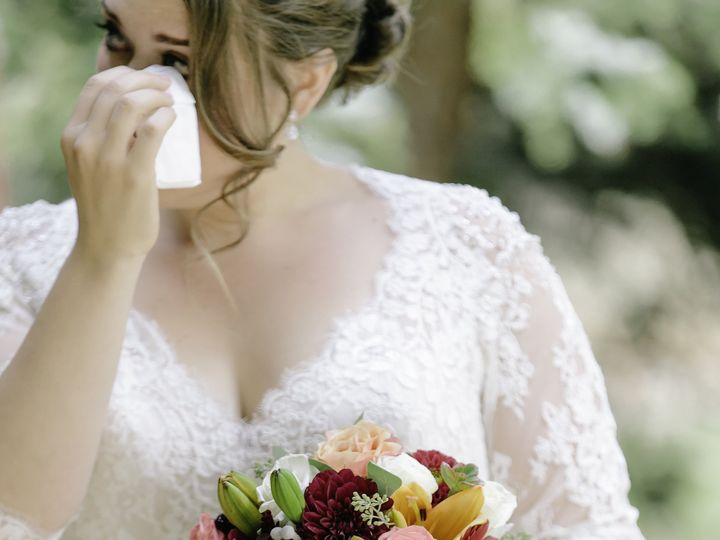 Tmx 1478712635025 Ericandmarykate 119 1 Raleigh, NC wedding florist
