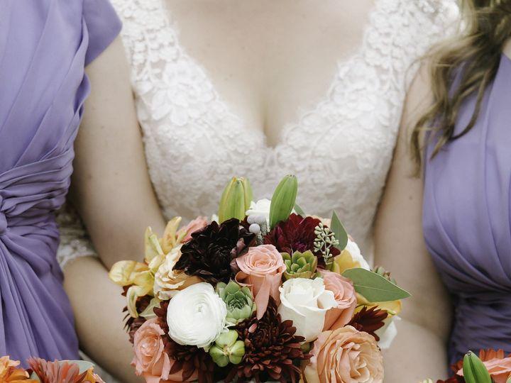 Tmx 1478712846756 Ericandmarykate 736 Raleigh, NC wedding florist