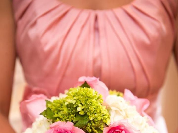 Tmx 1478713086288 Elliotwinslowredbridgephotographyprep1003low Raleigh, NC wedding florist