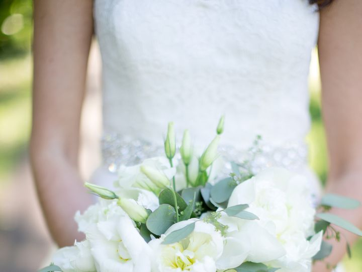 Tmx 1479244925024 Allie Shane 4 Bride Groom 0012 Raleigh, NC wedding florist
