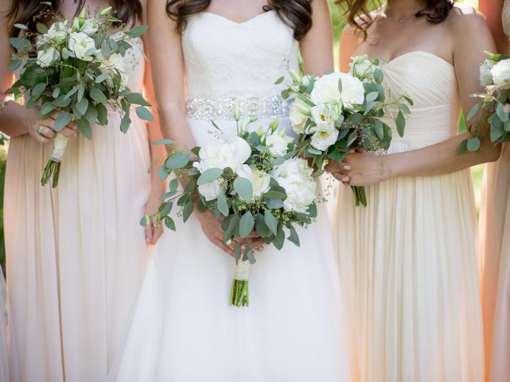 Tmx 1479244925417 Allie Shane 3 Bridal Party 0048 Raleigh, NC wedding florist