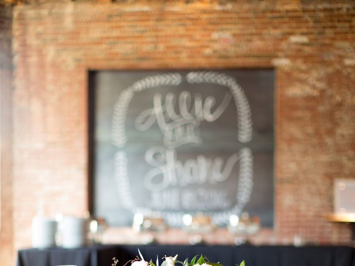 Tmx 1479245369935 Allie Shane 6 Reception 0019 Raleigh, NC wedding florist
