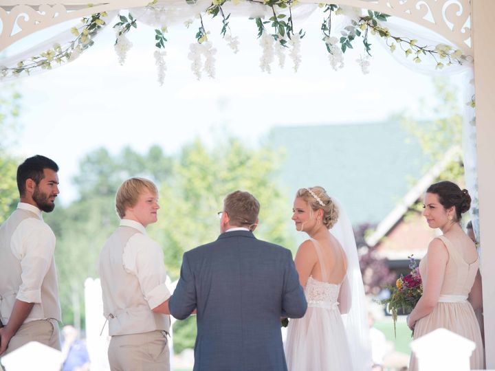 Tmx 1493823750012 Paulhannah 453 Of 1072 Harshaw, WI wedding venue