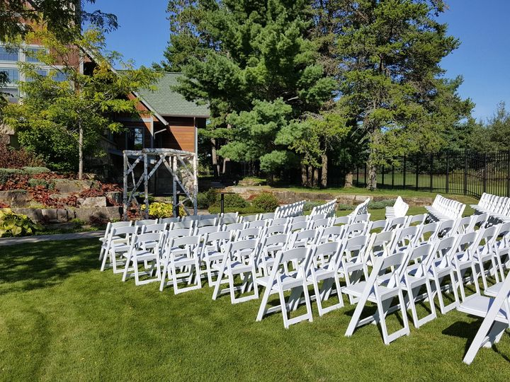 Tmx 1493824561297 20160903091922 Harshaw, WI wedding venue