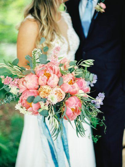 Yours, Always Florals