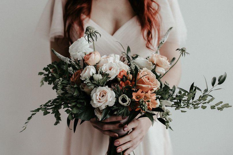 Bella Bloom Floral