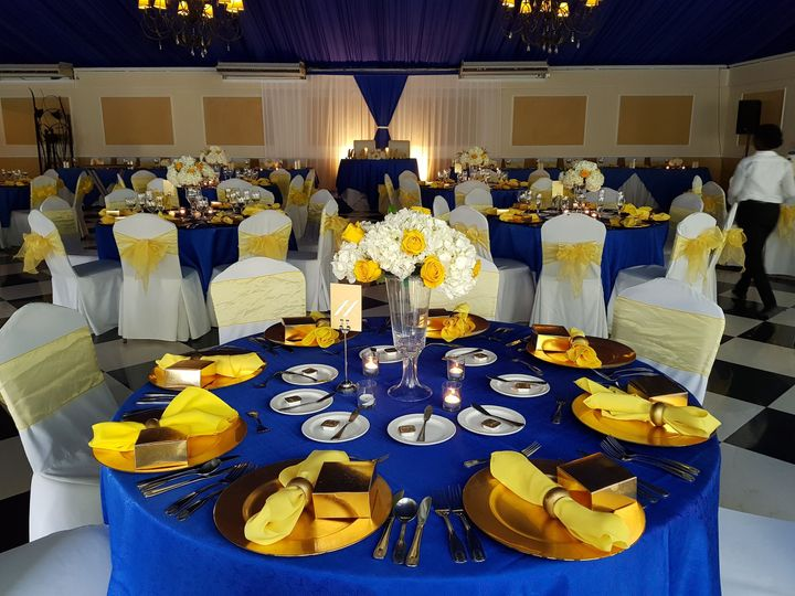 Taylord Events