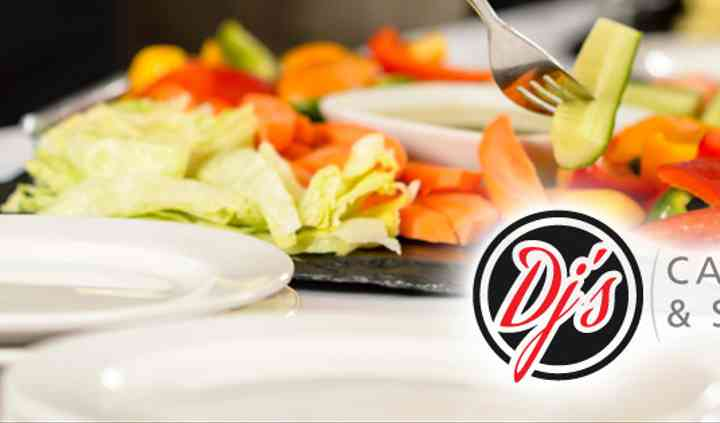 DJ's Catering & Services