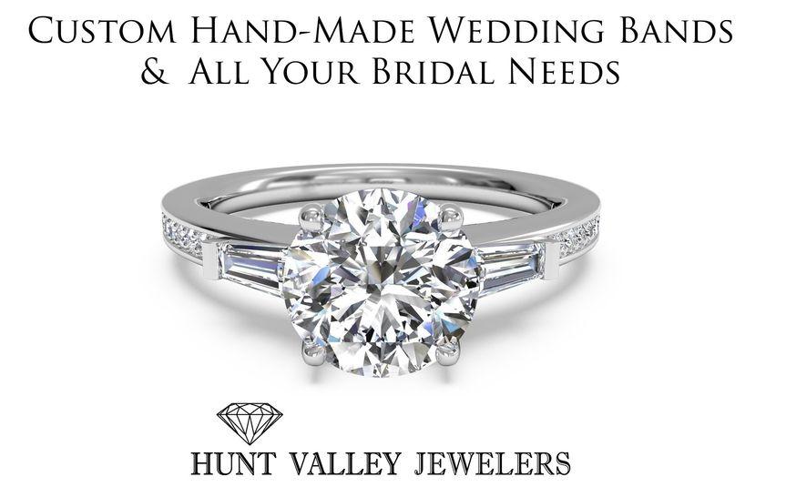 diamond wedding wire ad