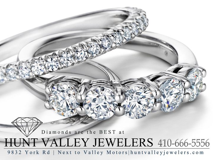 Tmx 1456772804472 Engagement Ring Ad 2 Cockeysville wedding jewelry