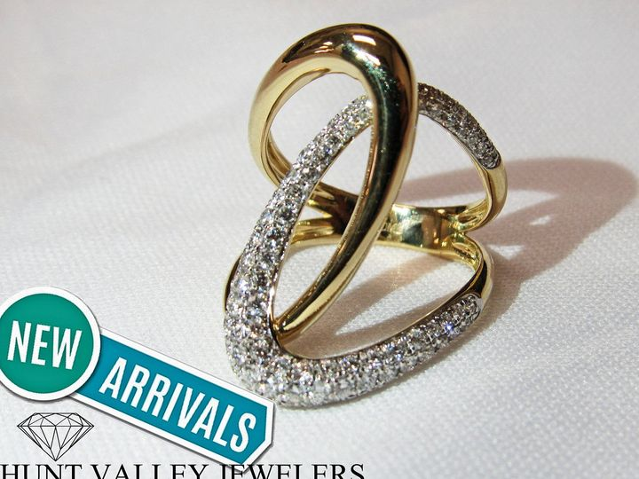 Tmx 1461349200484 New Arrivals 5 Cockeysville wedding jewelry
