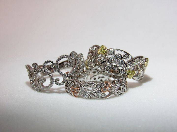 Tmx 1461349556567 Img1776 Cockeysville wedding jewelry