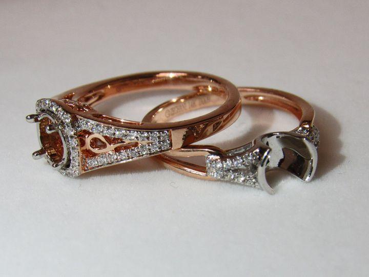 Tmx 1461349596113 Img1849   Copy Cockeysville wedding jewelry