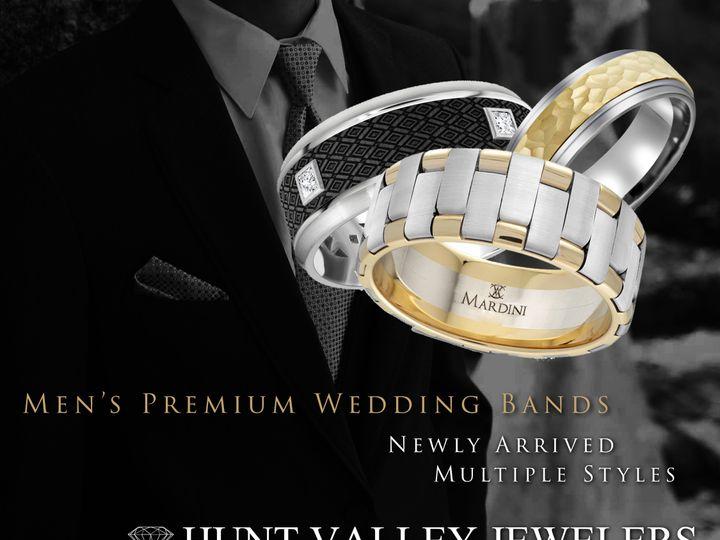 Tmx 1463150741180 Malo Band 3 Rings Cockeysville wedding jewelry