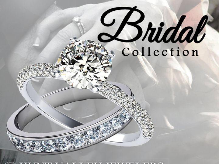 Tmx 1466180822918 Bridal Ad 3 Cockeysville wedding jewelry