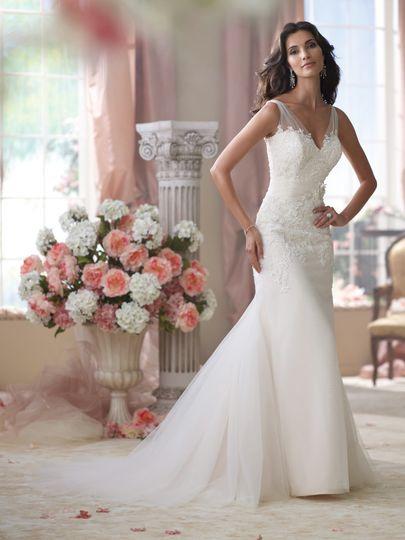 The Bridal Closet - Dress & Attire - Lanoka Harbor, NJ - WeddingWire