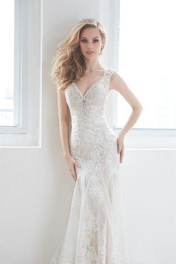 Fit & Flare elegance