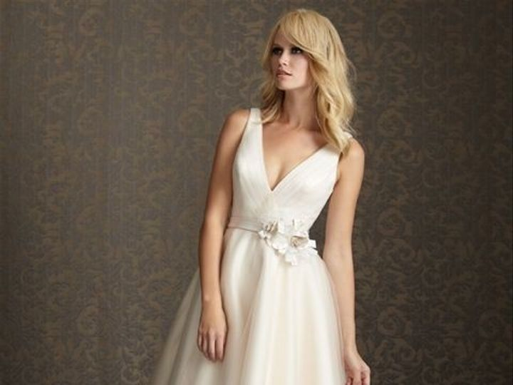 Tmx 1470191887053 Tag 738 Lanoka Harbor, NJ wedding dress