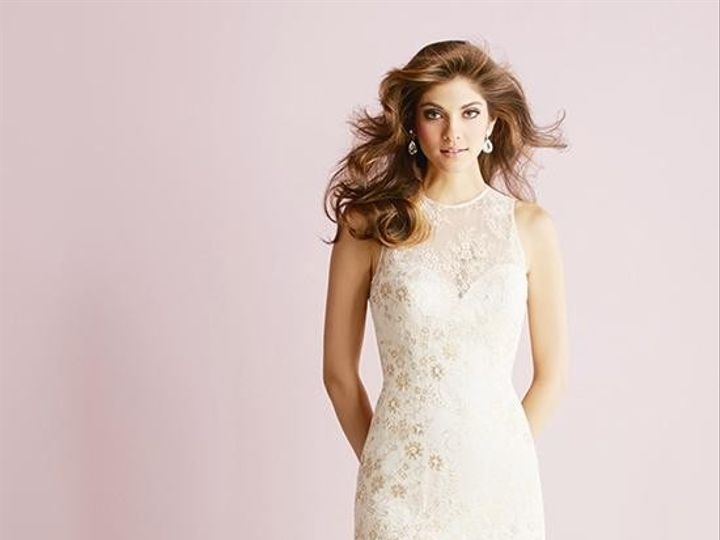 Tmx 1477945613250 Tag 925 Lanoka Harbor, NJ wedding dress