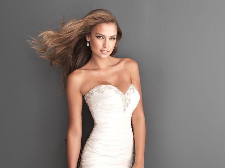 Tmx 1485269465143 Tag 966b Lanoka Harbor, NJ wedding dress