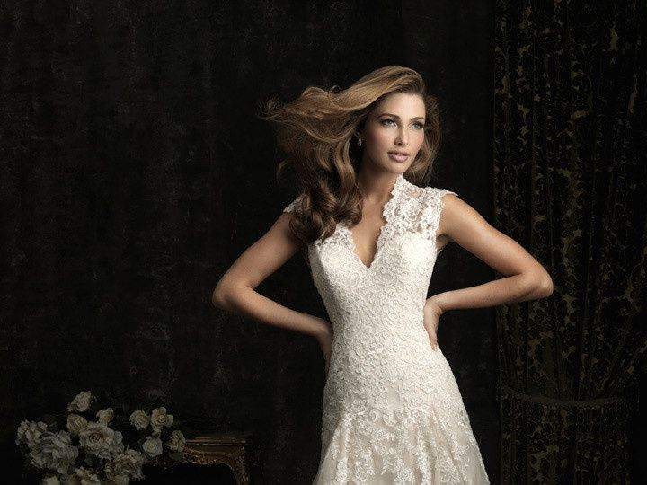 Tmx 1485269555825 Tag 935 Lanoka Harbor, NJ wedding dress