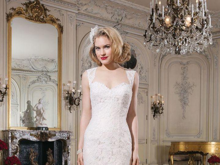 Tmx 1535404879 Ed33d668323c2c5e 1535404879 B734dda2d2d1dc71 1535404877286 7 Tag 1103a Lanoka Harbor, NJ wedding dress