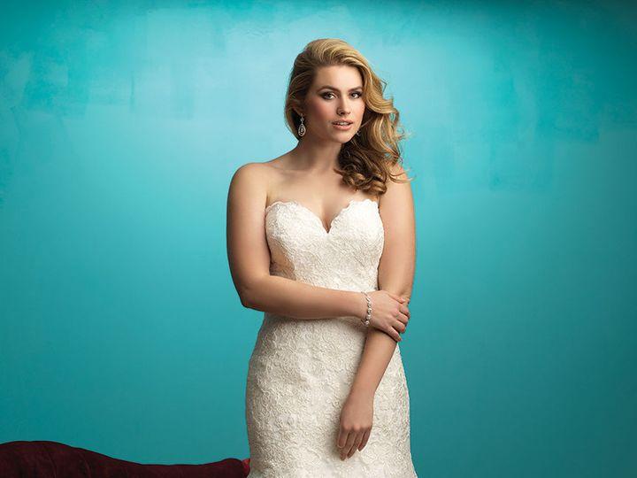 Tmx 1535404897 0d9f4ec1996e7afb 1535404896 Cd46f0586ce96506 1535404894189 9 Tag 1099F Lanoka Harbor, NJ wedding dress
