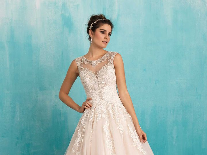 Tmx Tag 1140 51 52022 Lanoka Harbor, NJ wedding dress