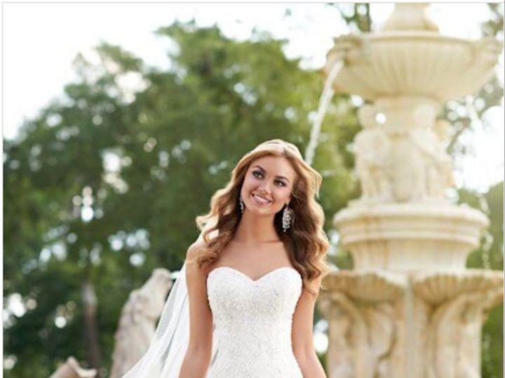 Tmx Tag 1156a 51 52022 Lanoka Harbor, NJ wedding dress