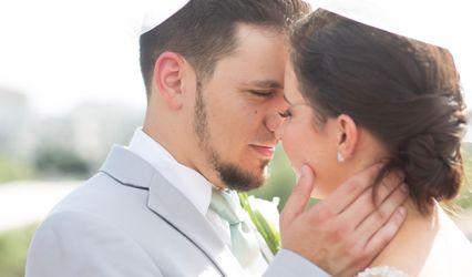 The wedding of Darrah and Dallas