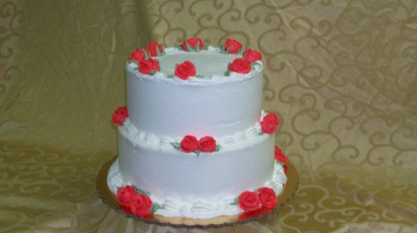 Tmx 1283167548767 Cakes008 Mays Landing wedding cake