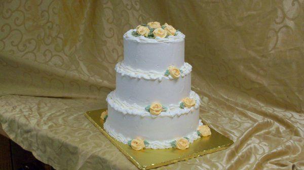 Tmx 1283167549611 Cakes004 Mays Landing wedding cake