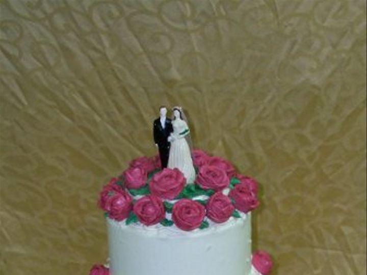 Tmx 1283167555751 Cakes013 Mays Landing wedding cake