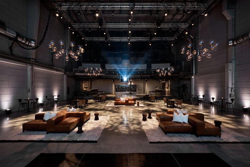 Studio A Lounge