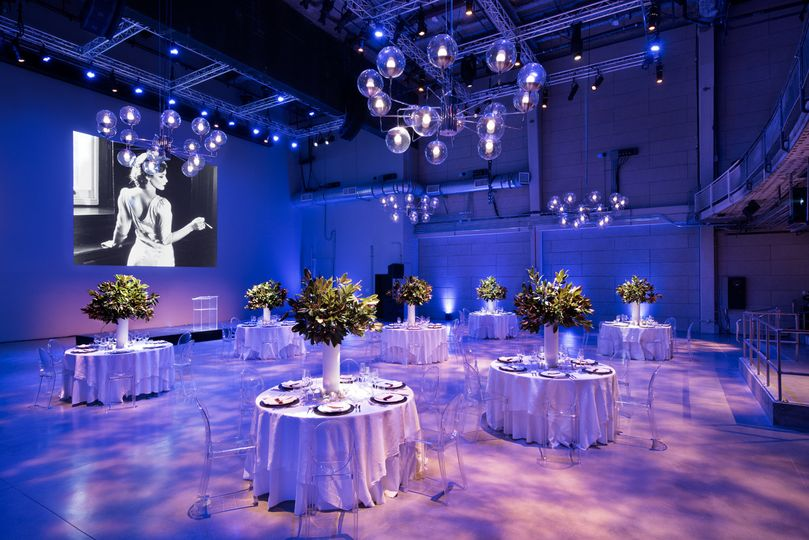 Studio A Banquet