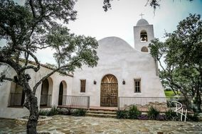 Lost Mission Weddings and Events