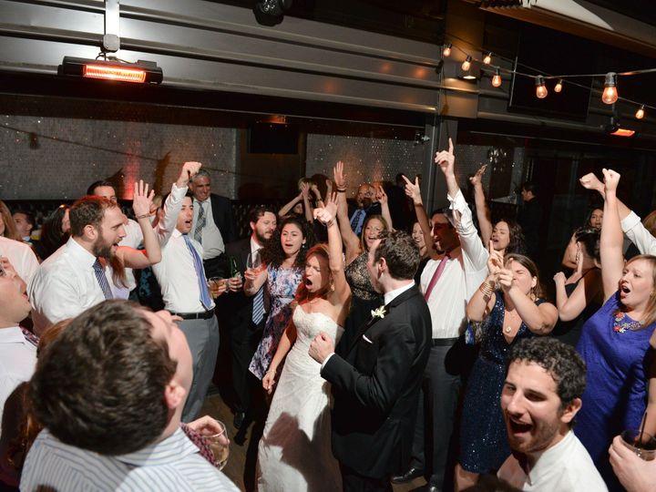 Tmx 1450152650670 Cammejosh Brooklyn, NY wedding dj