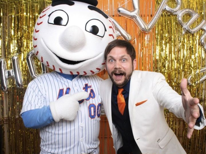 Tmx 1520228026 825762a1e93ec8b2 1520228025 4e79a4d585328d71 1520228024894 2 Mr Met Brooklyn, NY wedding dj