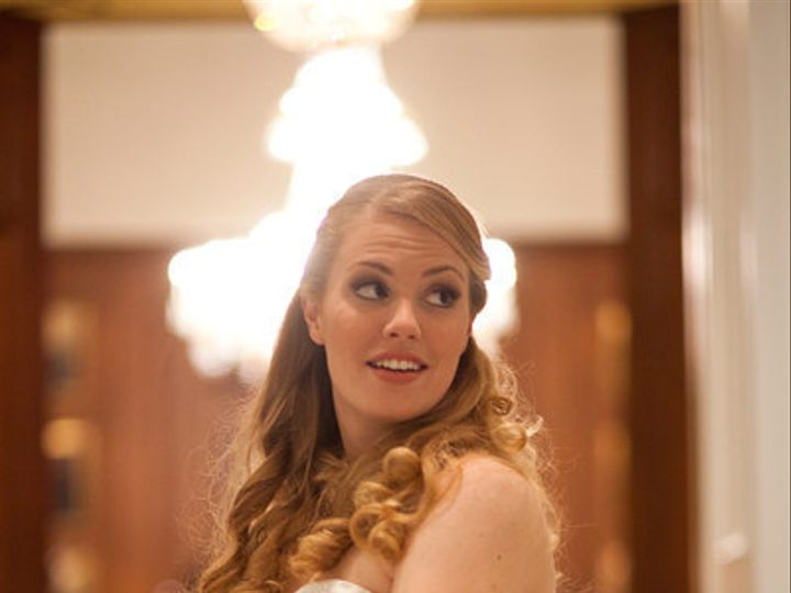 Tmx 1392863842782 Abry Wedding  Philadelphia, Pennsylvania wedding beauty