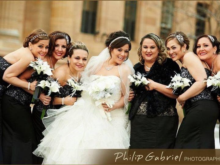 Tmx 1498752116237 Img7771 Philadelphia, Pennsylvania wedding beauty