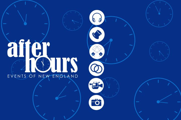 After Hours Events of New England