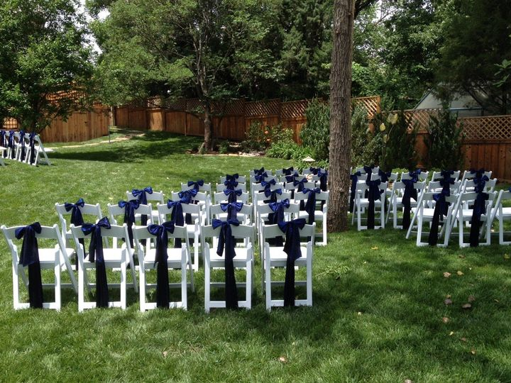 Tmx 1402431245530 Bows Wichita, KS wedding rental