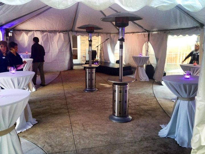Tmx 1452798050661 Ashley 4 Wichita, KS wedding rental