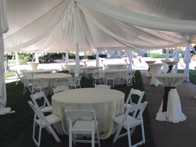 Tmx 1452798114035 Friends Tent Interior Wichita, KS wedding rental