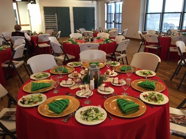 Tmx 1452798127158 Wiba Luncheon Wichita, KS wedding rental