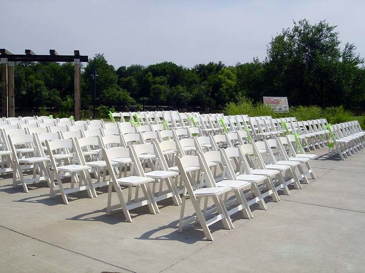 Tmx 1514914988756 Cowtown Visitor Center2 Wichita, KS wedding rental