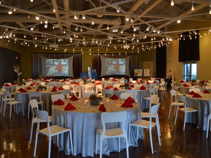 Tmx Rmh Volunteer Dinner 2018 3 51 694022 Wichita, KS wedding rental